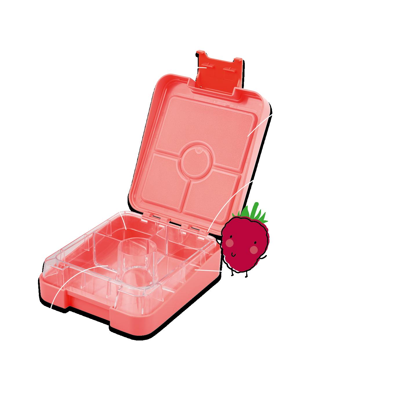 Vesperbox Beschreibung