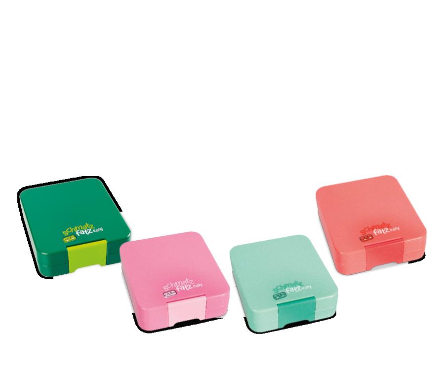 Schmatzfatz Vesperboxen